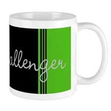 Challenger Stripes Mugs