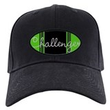 Dodge challenger Baseball Cap with Patch