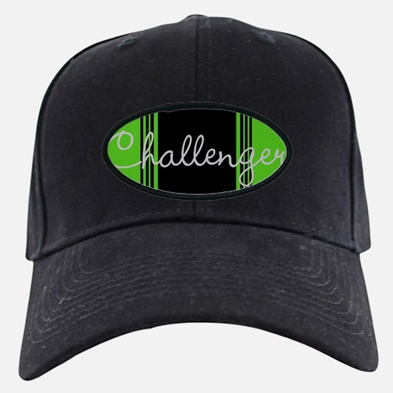 Challenger Stripes Baseball Hat