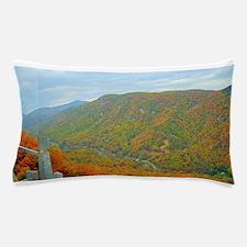 Hiking Through the Glorious Appalachians Pillow Ca