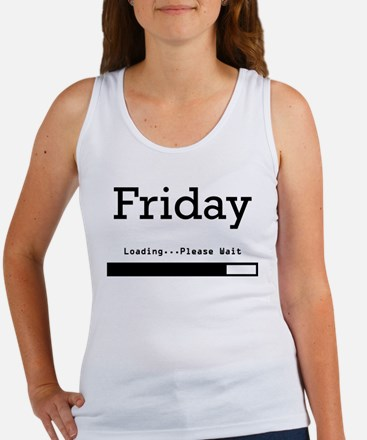Friday Loading Tank Top