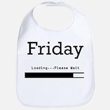 Friday Loading Bib