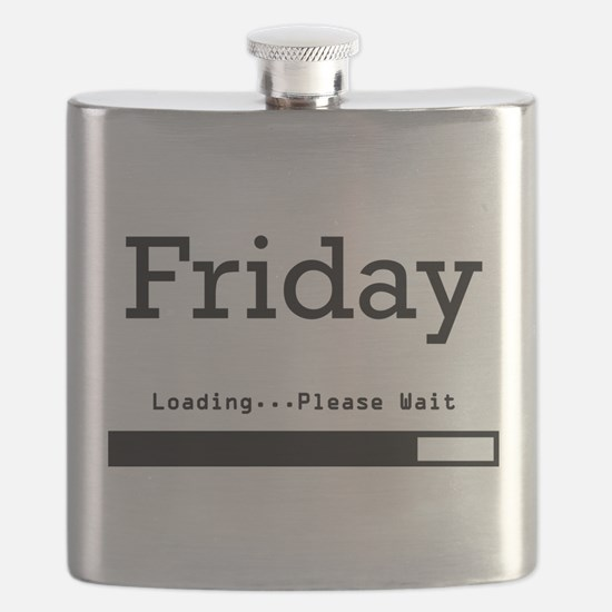 Friday Loading Flask