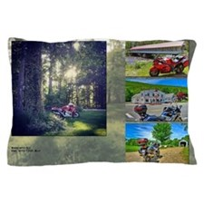 2015 June Oversize Pillow Case