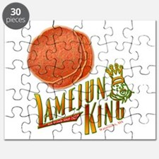 Lamejun King Puzzle