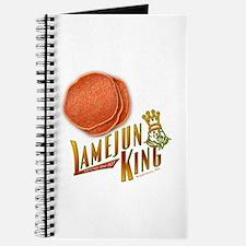 Lamejun King Journal