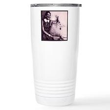 Cute Sylvia Travel Mug