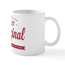 Since 1927 Original Aged To Perfection Mug
