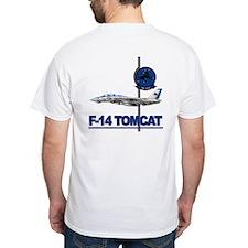 VF-213 Blacklions Shirt