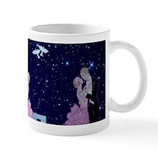Barbier Proposal Love In The Stars Mugs