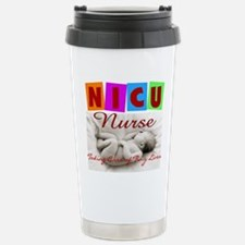 Nicu nurse Travel Mug