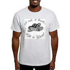 Funny Avid reader T-Shirt