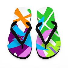Initial Design (X) Flip Flops