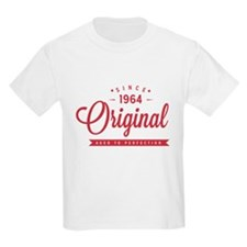 Since 1964 Original Aged To Perfection T-Shirt