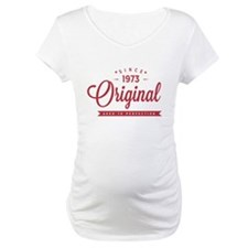 Since 1973 Original Aged To Perf Shirt