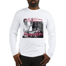 supervillianPNG.png Long Sleeve T-Shirt