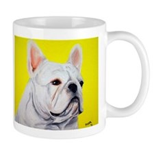 Animal paintings Mug