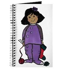 Baby Grrl Knitter Journal