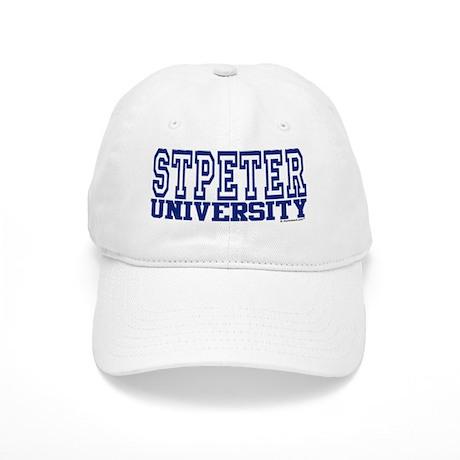 STPETER University Cap