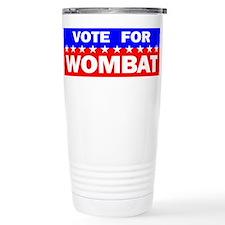 Unique Marsupial Travel Mug