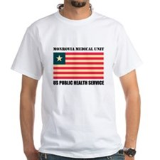 Monrovia Medical Unit T-Shirt