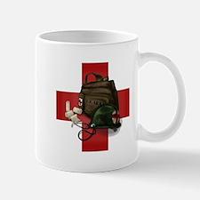 Army Cross Mugs