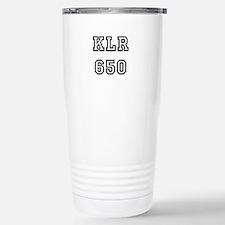 klr650 Travel Mug