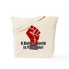 Better World Tote Bag