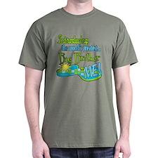 Future Big Brother T-Shirt