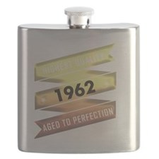 Highest Quality 1962 Aged To Perfection Flask