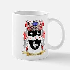 Hemmingway Mug