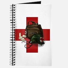Army Cross Journal
