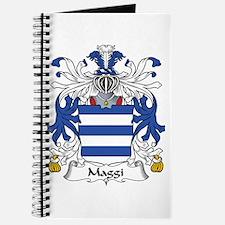 Maggi Journal