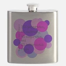 Funny Willy wonka Flask