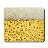 Beer Mouse Pads