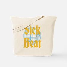Sick Beat Tote Bag