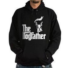 Cute Boston terriers Hoodie
