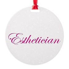 esthetician1.png Ornament