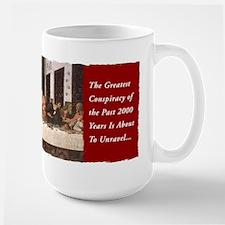 Da VIZSLA Code! -LARGE Mug