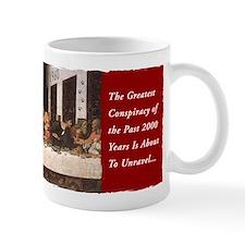 Da VIZSLA Code! Mug
