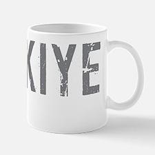Funny Turkiye Mug