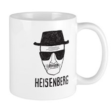 Cute Breaking bad heisenberg Mug