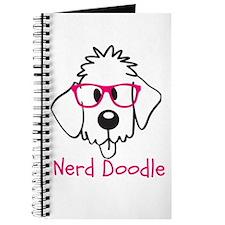 Nerd Doodle Journal
