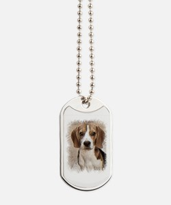 Beagle Hound Dog Tags