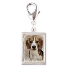 Beagle Hound Charms