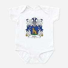 Luca Infant Bodysuit