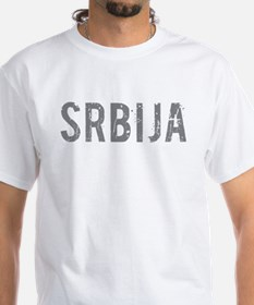 Unique Serbian Shirt