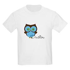 Name Owl T-Shirt