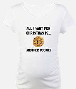 Christmas Cookie Shirt