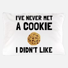 Cookie Like Pillow Case